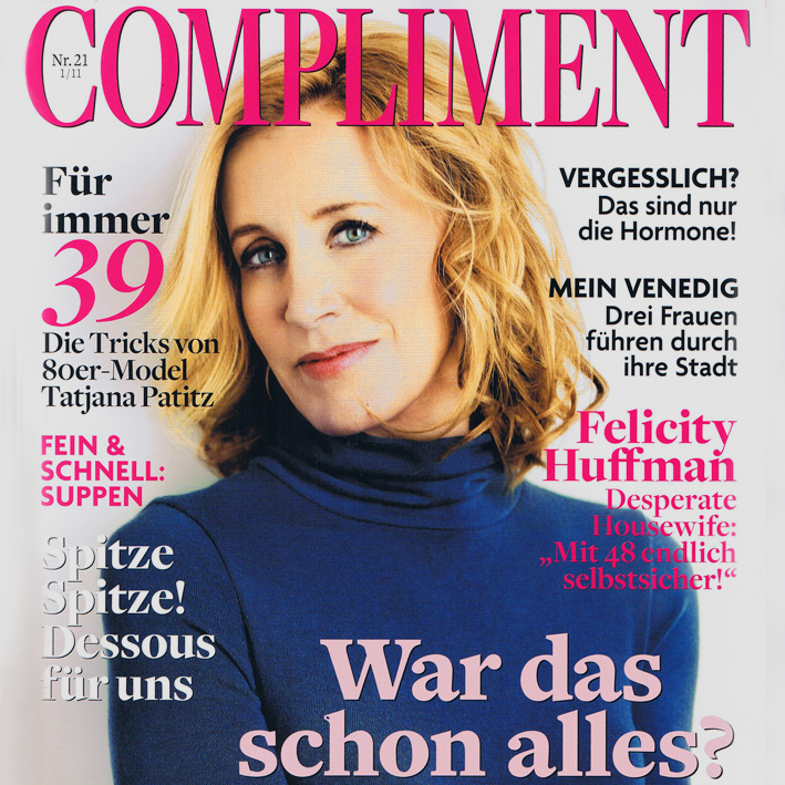 cover compliment